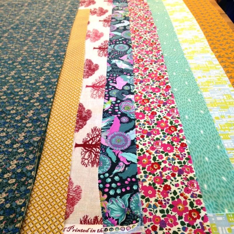 fabrics new